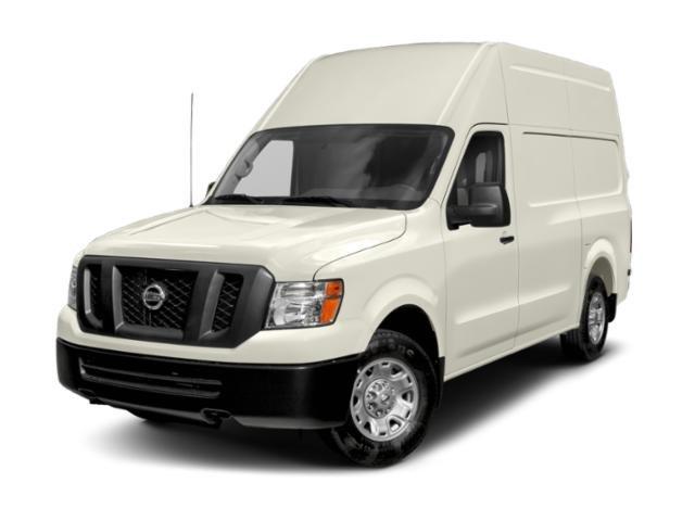 2018 Nissan NV Cargo SV