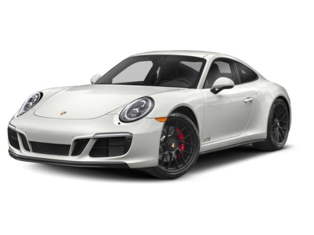2018 Porsche 911 Carrera S images