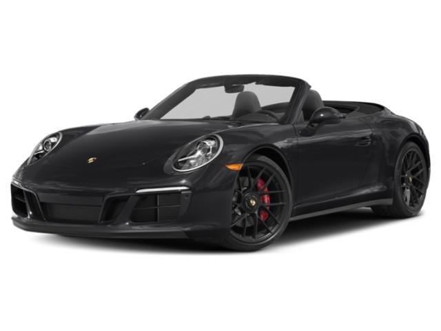 2018 Porsche 911 Carrera S photo