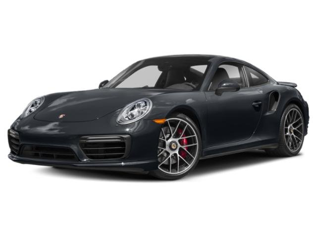 2018 Porsche 911 Turbo photo