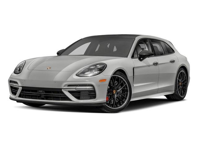 2018 Porsche Panamera Turbo Hatchback