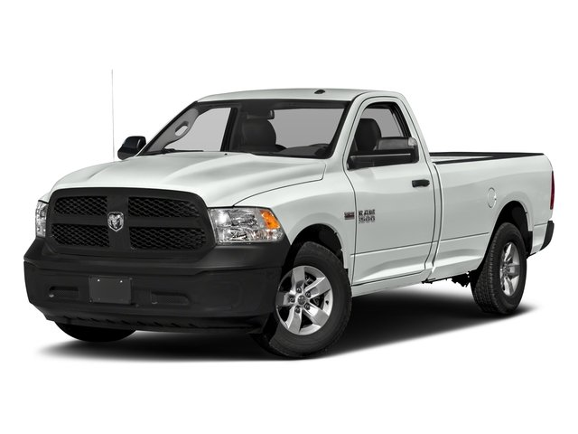 Used 2018 Ram 1500 in Brookhaven, MS