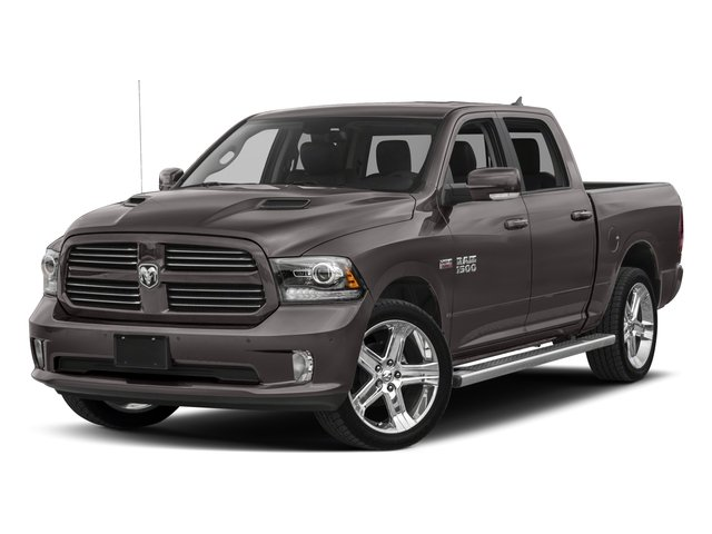 Used 2018 Ram 1500 in Madison, GA