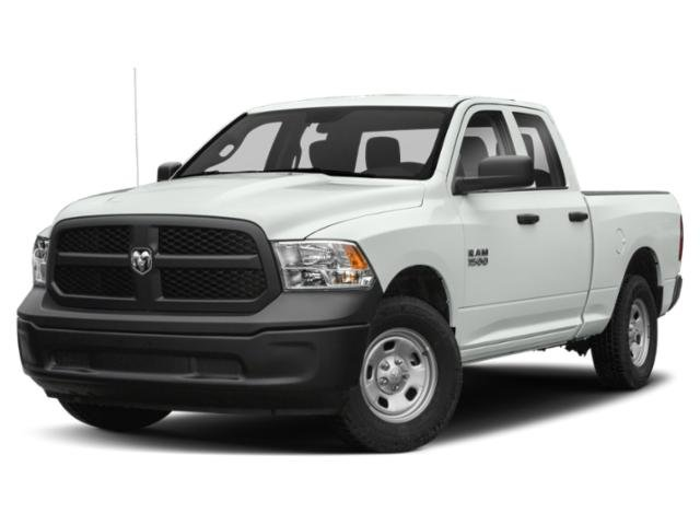 "2018 Ram 1500 Express Express 4x4 Quad Cab 6'4"" Box Regular Unleaded V-6 3.6 L/220 [5]"
