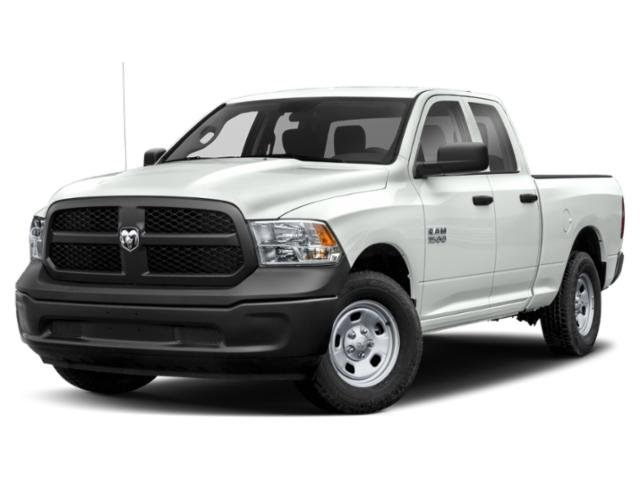 2018 Ram 1500 Tradesman GVWR 6 900 LBS 355 REAR AXLE RATIO RADIO UCONNECT 30  -inc Integrate