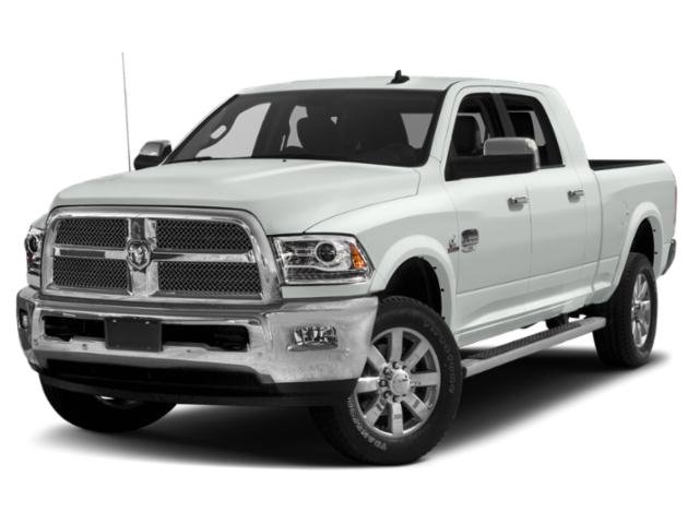 2018 RAM RSX Laramie Longhorn photo
