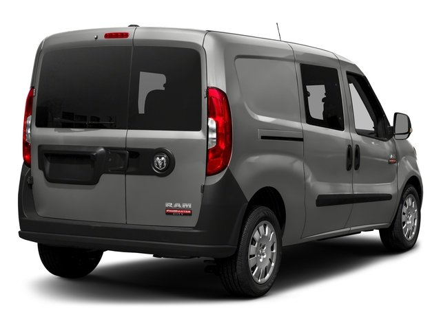 New 2018 Ram ProMaster City Wagon in Torrance, CA