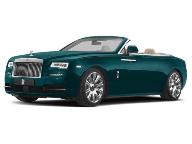Used 2018 Rolls-Royce Dawn in Norwood, MA