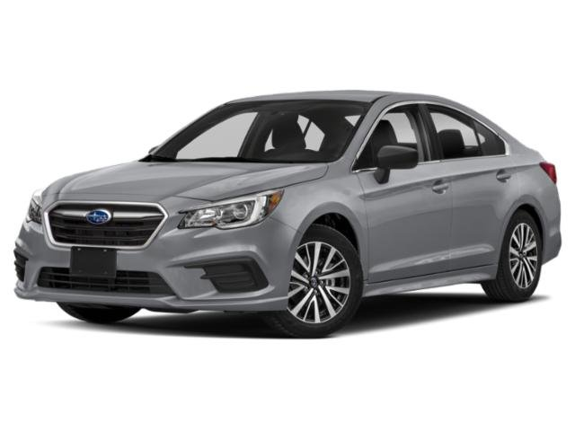 2018 Subaru Legacy Premium 2.5i Premium Regular Unleaded H-4 2.5 L/152 [2]
