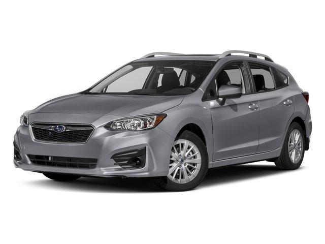 2018 Subaru Impreza Premium