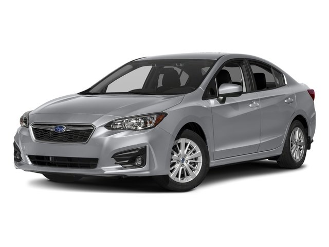 Used 2018 Subaru Impreza in Little Falls, NJ