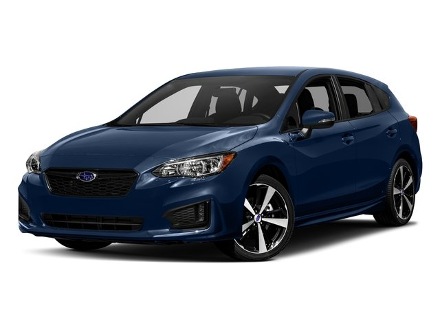2018 Subaru Impreza Sport 2.0i Sport 5-door Manual Regular Unleaded H-4 2.0 L/122 [4]