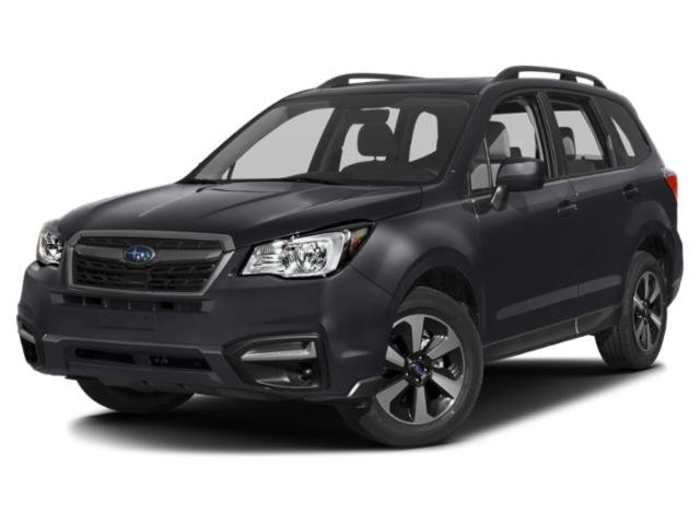 2018 Subaru Forester Premium 2.5i Premium CVT Regular Unleaded H-4 2.5 L/152 [4]