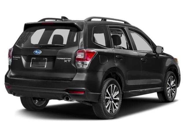 Used 2018 Subaru Forester in Bellingham, WA