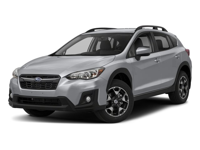 Used 2018 Subaru Crosstrek in Little Rock, AR