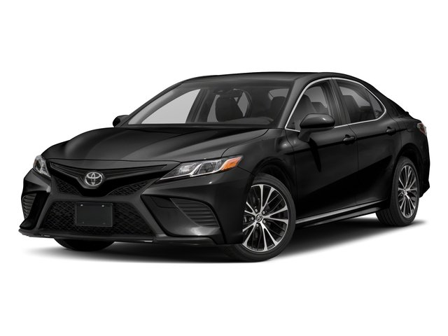 Used 2018 Toyota Camry in Middletown, CT