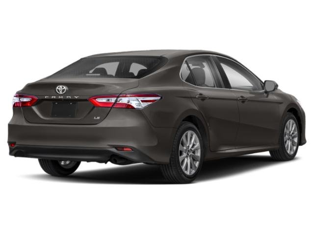 2018 Toyota Camry LE 0