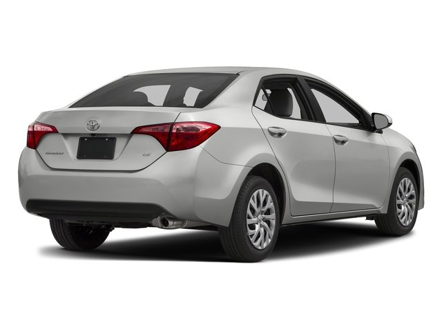 Used 2018 Toyota Corolla in Fort Worth, TX