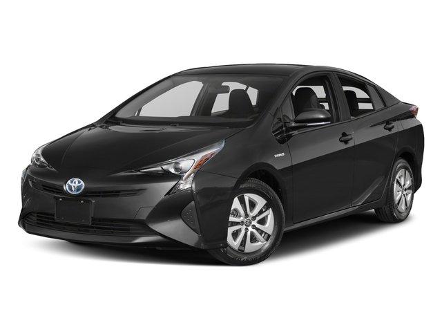 2018 Toyota Prius Two Eco