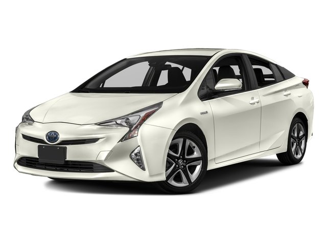 2018 Toyota Prius FOUR TOURING Wilmington NC