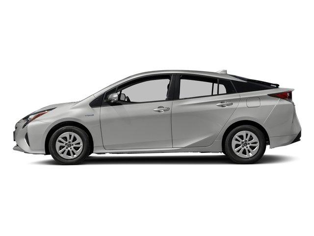 New 2018 Toyota Prius in Ft. Lauderdale, FL