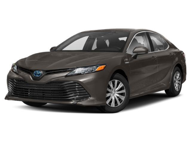 2018 Toyota Camry Hybrid LE 4dr Car