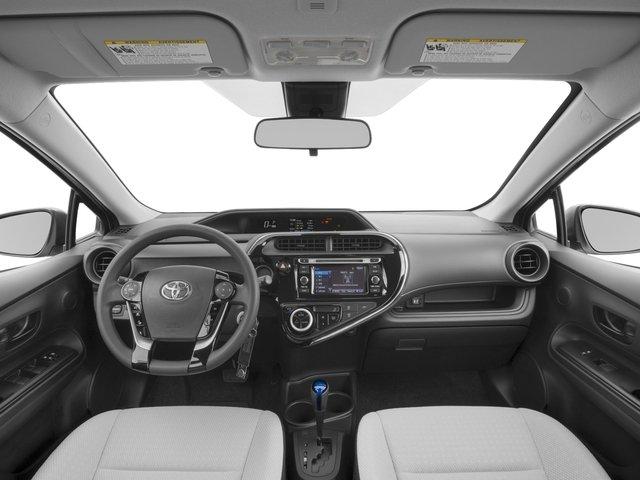 Used 2018 Toyota Prius C in Ft. Lauderdale, FL