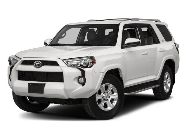 Used 2018 Toyota 4Runner in Oxford, AL