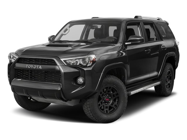 Used 2018 Toyota 4Runner in Ontario, Montclair & Garden Grove, CA