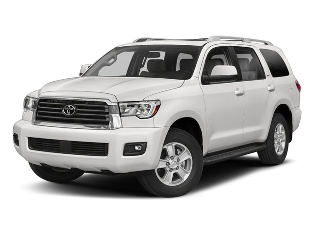 Used 2018 Toyota Sequoia in Santee, CA