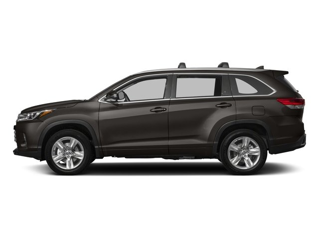 New 2018 Toyota Highlander in Mt. Kisco, NY