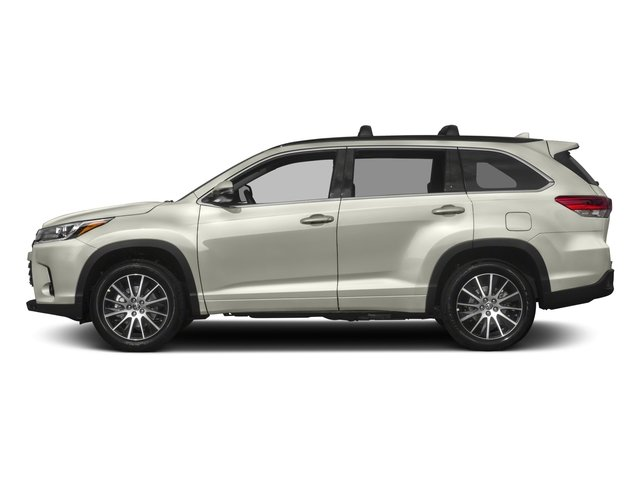 Used 2018 Toyota Highlander in Oxford, AL