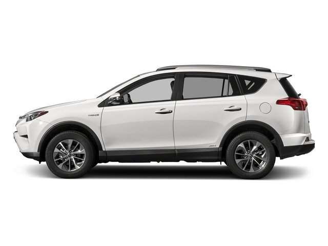 Used 2018 Toyota RAV4 Hybrid in Everett, WA