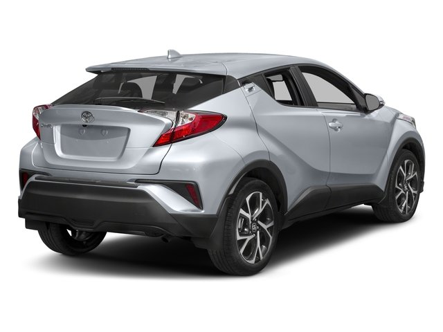 New 2018 Toyota C-HR in North Kingstown, RI