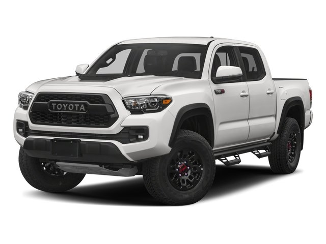 2018 Toyota Tacoma TRD OFFROAD North Dartmouth MA