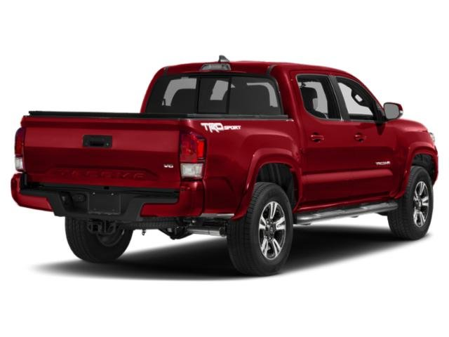 Used 2018 Toyota Tacoma in Van Nuys, CA