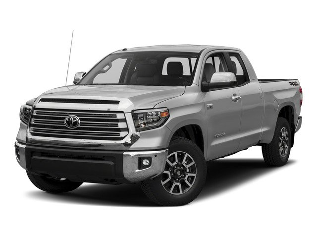 New 2018 Toyota Tundra in Nicholasville, KY