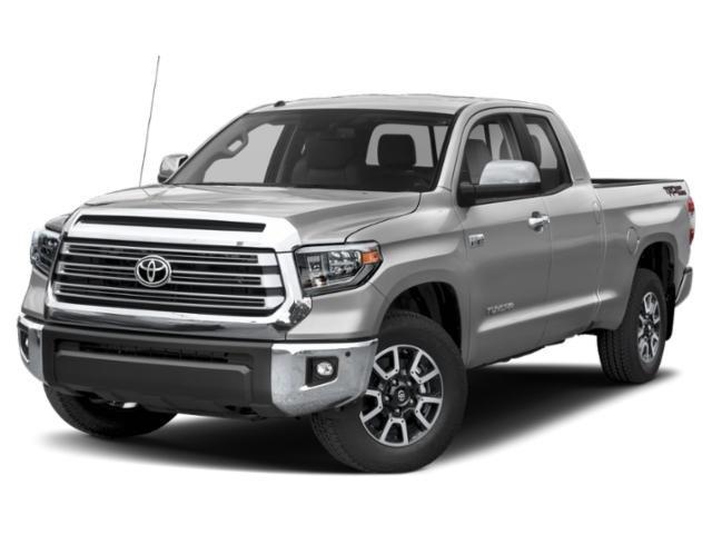 2018 Toyota Tundra 4WD  Four Wheel Drive Tow Hitch Power Steering ABS 4-Wheel Disc Brakes Brak