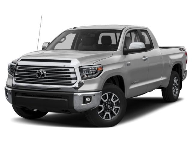 2018 Toyota Tundra 4WD Limited Leather interiorLike New exterior conditionLike New interior condi