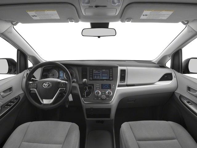 New 2018 Toyota Sienna in North Kingstown, RI