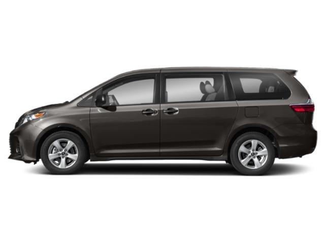 Used 2018 Toyota Sienna in Fayetteville, TN