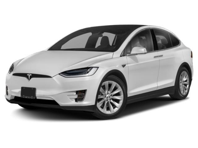 Used 2018 Tesla Model X in San Diego, CA