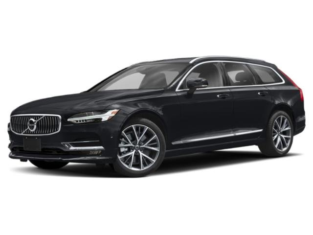 2018 Volvo V90 T5 Inscription