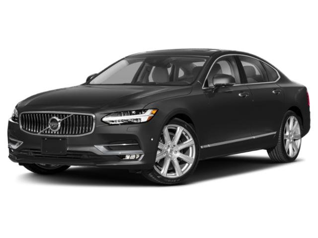 2018 Volvo S90 MOMENTUM TurboSupercharged All Wheel Drive Power Steering ABS 4-Wheel Disc Brak