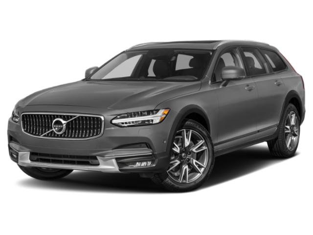2018 Volvo V90 Cross Country 5DR T6 WGN AWD photo