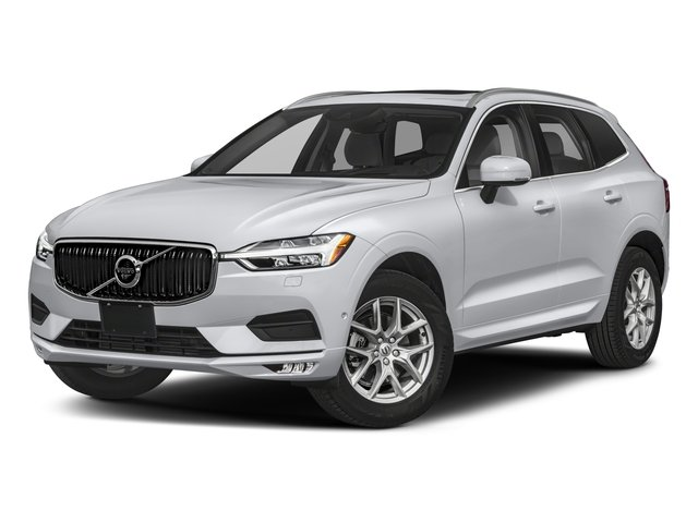 2018 Volvo XC60 R-Design Turbocharged All Wheel Drive Power Steering ABS 4-Wheel Disc Brakes B