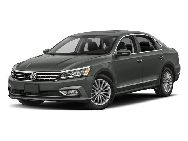 2018 Volkswagen Passat 2.0T SE 2.0T SE Auto Intercooled Turbo Regular Unleaded I-4 2.0 L/121 [2]