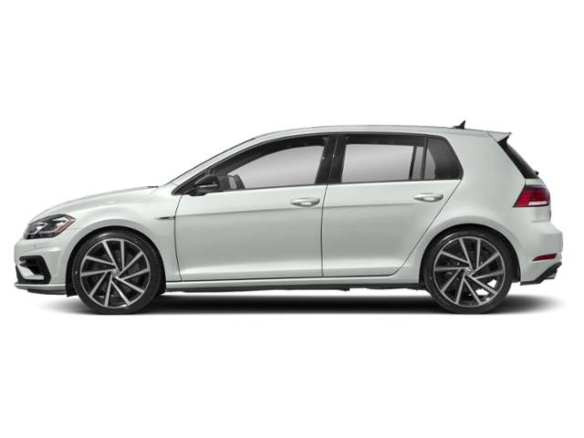 Used 2018 Volkswagen Golf R in Gorham, NH