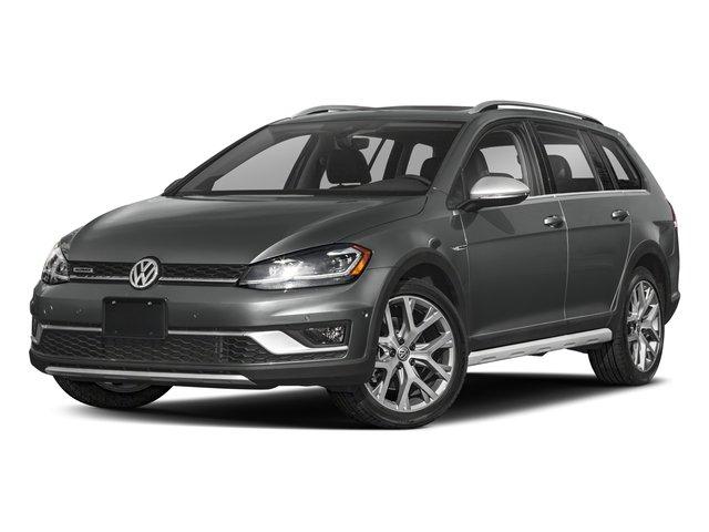 2018 Volkswagen Golf Alltrack S photo