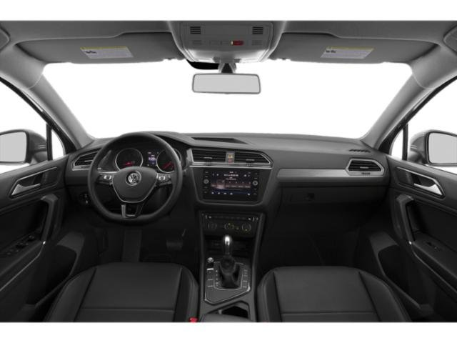 Used 2018 Volkswagen Tiguan In Usville Fl